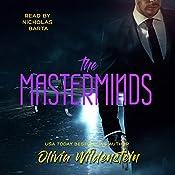 The Masterminds: Masterful, Book 2   Olivia Wildenstein