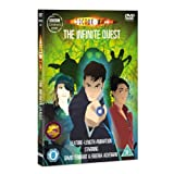 Doctor Who: The Infinite Quest - Complete Animated BBC Series [DVD]by David Tennant