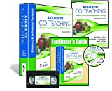 img - for A Guide to Co-Teaching (Multimedia Kit): A Multimedia Kit for Professional Development book / textbook / text book