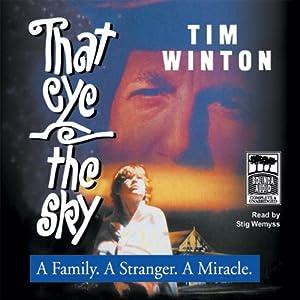 That Eye, the Sky | [Tim Winton]