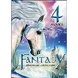 4-Movies Fantasy Adventure Collection V.4: Little Unicorn / The Fairy King of Ar / The Last Leprechaun / The Magic Door
