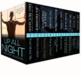 img - for Up All Night: A New Adult Collection book / textbook / text book