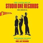 Studio One Records: Original Cover Ar...
