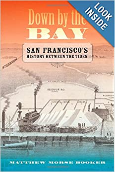 Down by the Bay: San Francisco's History between the Tides download