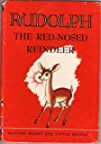 Rudolph the Red-nosed Reindeer (Maxton Books for Little People)
