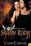 Shadow Rising: The Shadow Slayers, Book 2