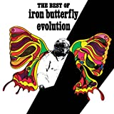 Evolution: The Best of the Iron Butterfly (180 Gram Audiophile Vinyl/Limited Edition)