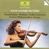 Brahms - Mendelssohn : Concertos pour violonpar Felix Mendelssohn