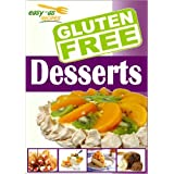 Easy-As Recipes: Gluten Free Desserts Cookbook (Easy-As Gluten Free Recipes 4) ~ Nicole Hayes