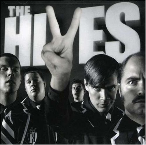 The Hives – The Black and White Album (2007) [FLAC]