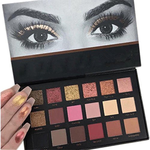 new-18-colors-huda-beauty-eyeshadow-rose-gold-textured-pallete-make-up-eye-shadow-palette