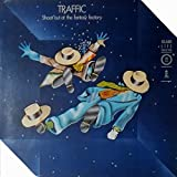 Traffic - Shoot Out At The Fantasy Factory - Island Records - 86 640 IT, Island Records - 86 640