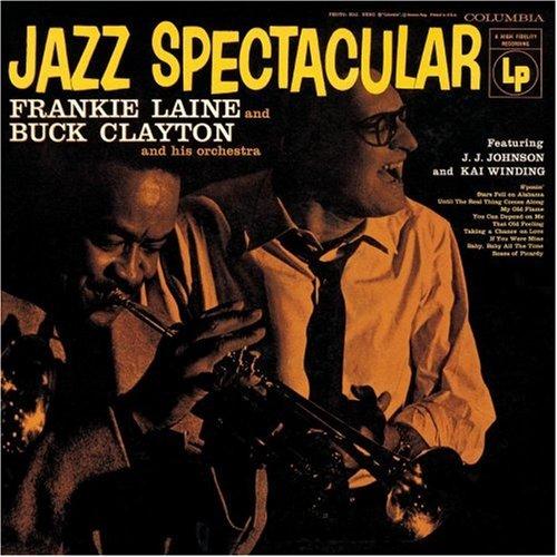 Frankie Laine - Jazz Spectacular - Zortam Music