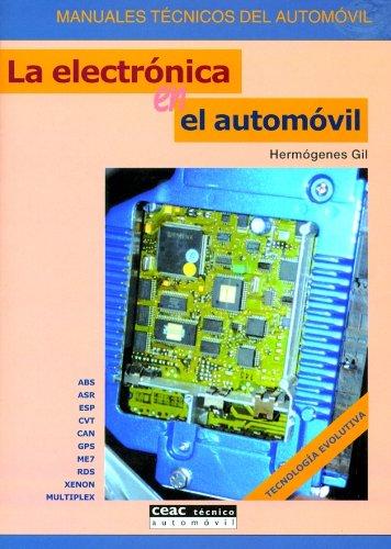LA ELECTRONICA EN EL AUTOMOVIL