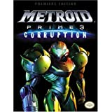 Metroid Prime 3: Corruption: Prima Official Game Guide (Prima Official Game Guides) (Prima Official Game Guides...