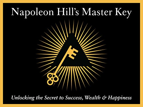 Napoleon Hill's Master Key - Season 1