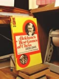 Alekhines Best Games of Chess : 1938-1945