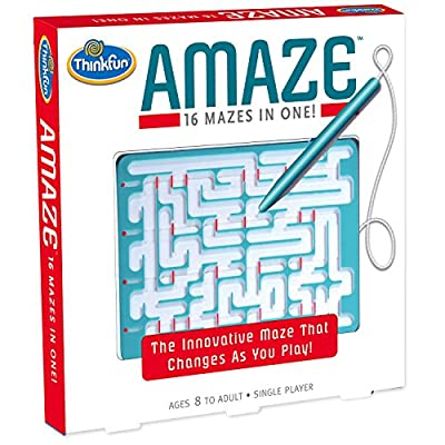 ThinkFun Amaze by Rejects from Studios