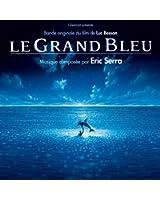 Le Grand Bleu (Remastered) [Original Motion Picture Soundtrack]
