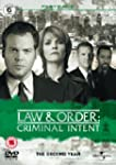 Law and Order: Criminal Intent - Seri...