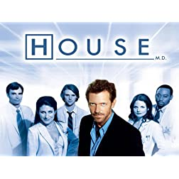 House Season 8
