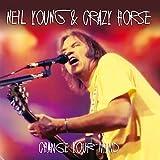 Change Your Mind (Legendary Live Performance At Farm Aid, Superdrome, New Orleans September 18 1994)