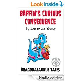 Baffin's Curious Consequence: Dragonasaurus Tales