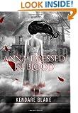 Anna Dressed in Blood (Anna Dressed in Blood Series)