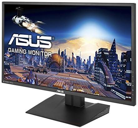 ASUS 144Hzゲーミングモニター 27型ワイド( WQHD 2,560×1,440 / 広視野角IPSパネル / SRGBカバー率100% / Free-Sync / DisplayPort HDMI / 昇降・ピボット機能 / 3年保証 ) MG279Q