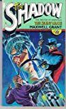 The Silent Death [The Shadow #22] (0515042811) by Grant, Maxwell
