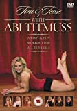 Abi Titmuss: Tone And Tease [DVD] [2005] by Abigail Titmuss