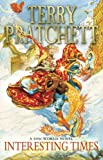 Terry Pratchett Interesting Times: A Discworld Novel: 17
