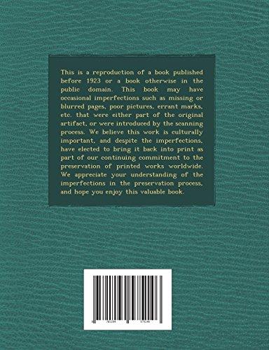 Welterotik: Naturphilosophie, Kosmogonie, Erstes Tausend - Primary Source Edition