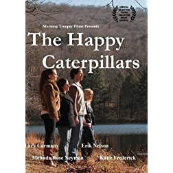 The Happy Caterpillars