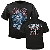 SKINLESS - Regression - T-Shirt
