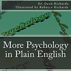 More Psychology in Plain English Audiobook