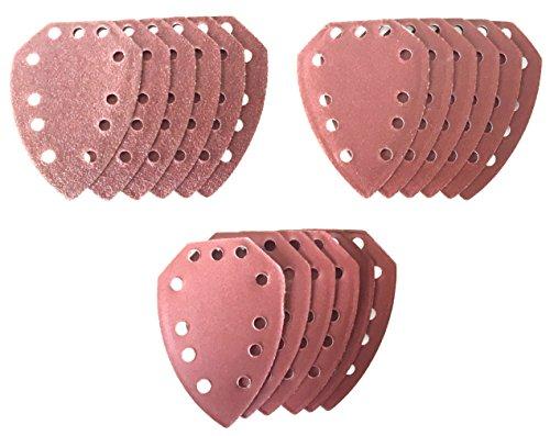 18-mouse-sanding-sheets-sandpaper-set-phsz18c3-ian100605-lidl-parkside-velcro-backed-for-wood-for-ph