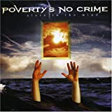 Slave to the Mind by Poverty's No Crime (1999-06-23)