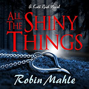 All the Shiny Things Audiobook