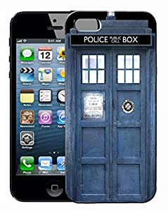 Toppings 3D Printed Designer Hard Back Case For Apple IPhone 5, Apple IPhone 5S Design-10048