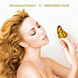 51V7 bwpQbL. SL160  Mariah Carey   Greatest Hits
