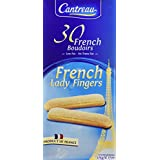 Lady Fingers from France, 30 cookies per pack, 2 pack combo, 2x6.17oz
