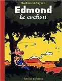 echange, troc Rochette, Martin Veyron - Edmond le cochon