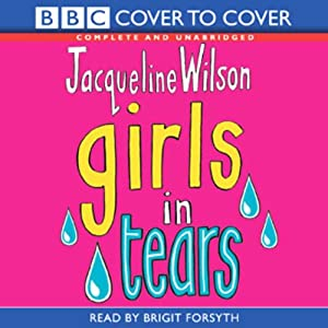 Girls in Tears | [Jacqueline Wilson]
