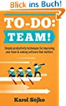 To-Do: Team!: Simple productivity tec...