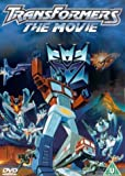 Transformers The Movie [1986] [DVD]