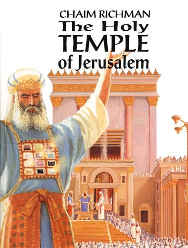 The Holy Temple of Jerusalem