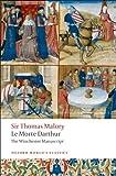 Image of Le Morte Darthur : The Winchester Manuscript (Oxford World's Classics)
