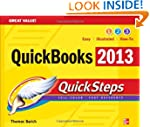 QuickBooks 2013 QuickSteps