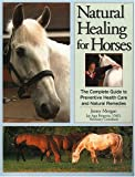 img - for Natural Healing for Horses: The Complete Guide to Preventative Health Care and Natural Remedies book / textbook / text book
